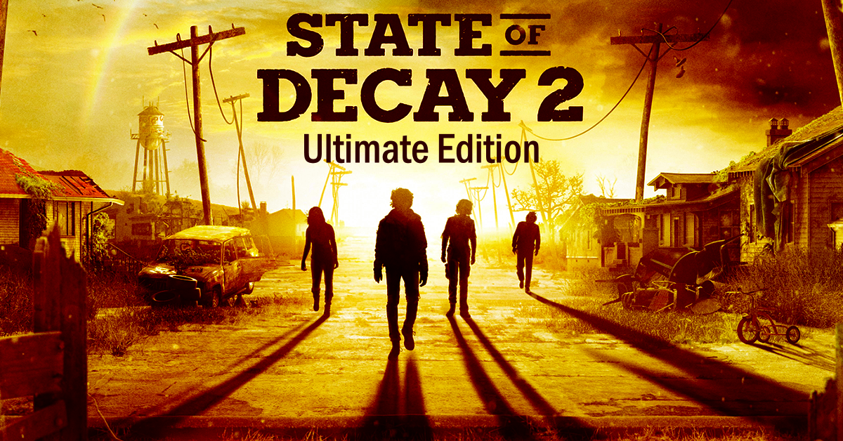 Comprar ahora State of Decay 2: Ultimate Edition (Gamertag