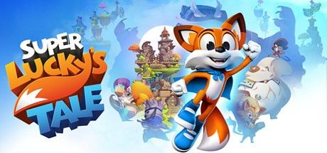 Super Lucky's Tale (Gamertag)
