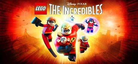 LEGO® The Incredibles