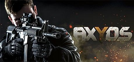 AXYOS (Steam)