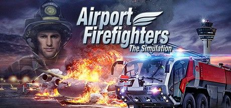 Airport Firefighters - The Simulation (Steam)