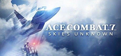 ACE COMBAT 7: SKIES UNKNOWN (PSN Mídia Digital Primária)