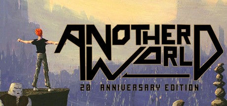 Another World – 20th Anniversary Edition (Steam)