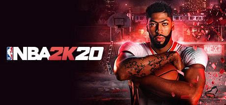 NBA 2K20 (PSN Mídia Digital Primária)