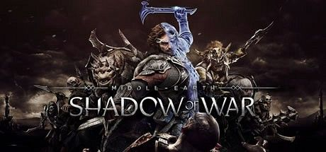 Middle-earth: Shadow of War (Gamertag)