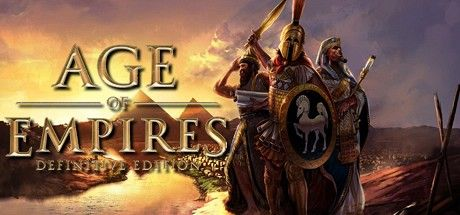Age of Empires: Definitive Edition (Gamertag)
