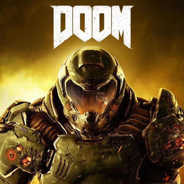 DOOM (PSN Mídia Digital Primária)