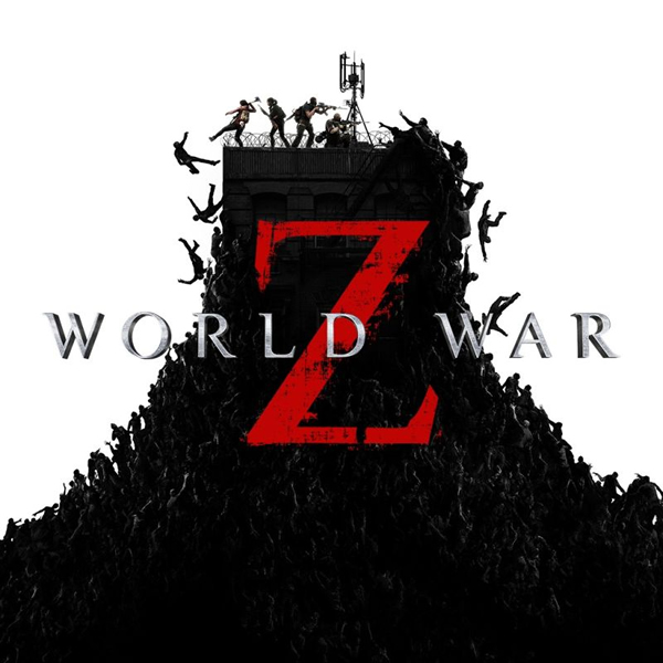 World War Z (PSN Mídia Digital Primária)