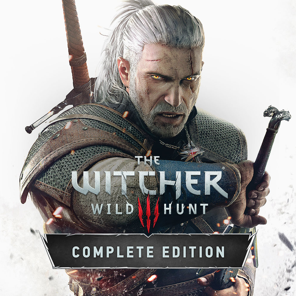 The Witcher 3: Wild Hunt – Complete Edition (Switch Mídia Digital Primária)