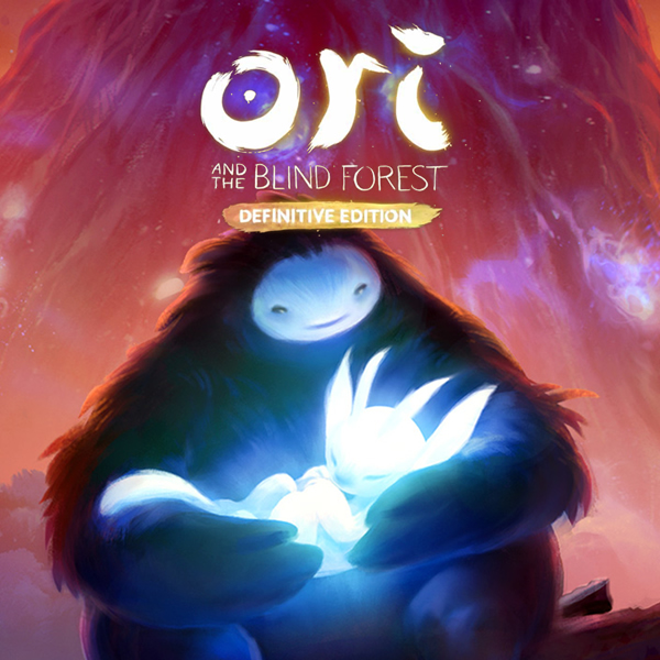 Ori and the Blind Forest: Definitive Edition (Gamertag)