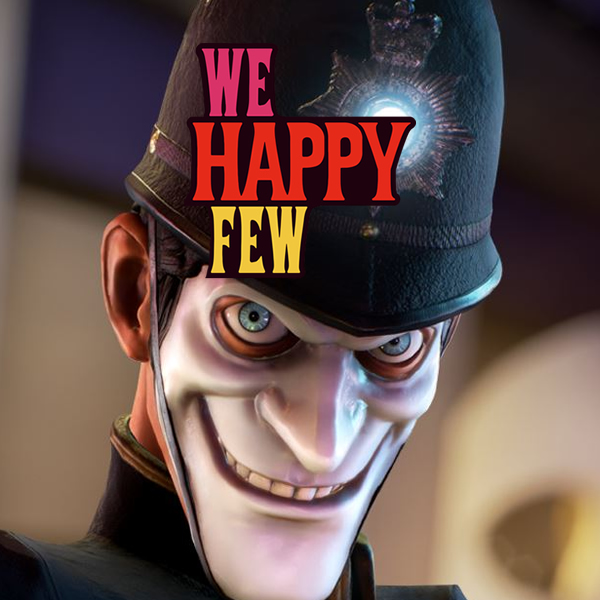 We Happy Few (Gamertag)