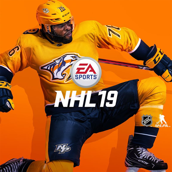 EA SPORTS NHL 19 (PSN Mídia Digital Primária)