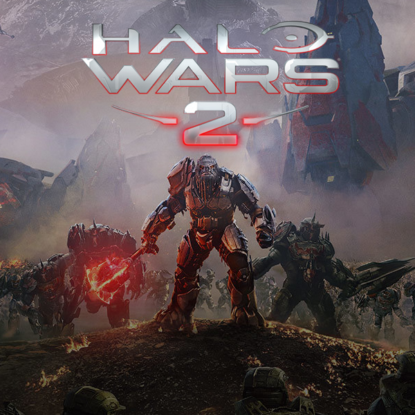 Halo Wars 2: Standard Edition (Gamertag)
