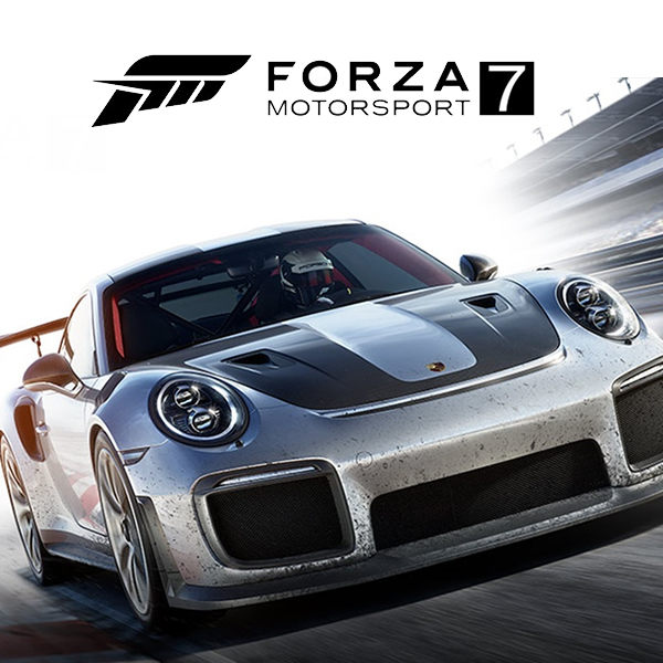 Forza Motorsport 7 Standard Edition (Gamertag)
