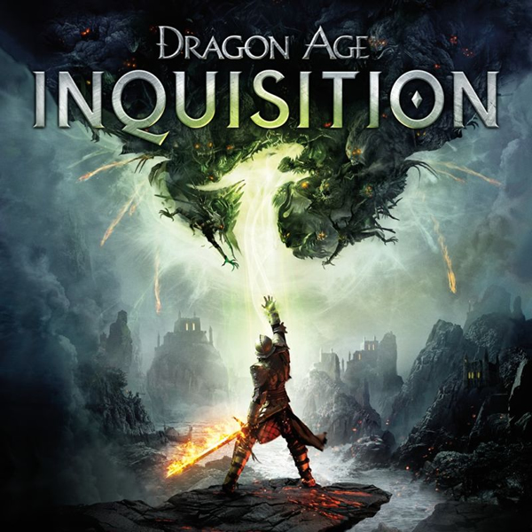 Dragon Age: Inquisition (PSN Mídia Digital Primária)