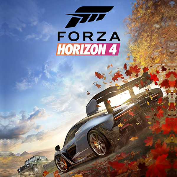 Forza Horizon 4 Standard Edition (Gamertag)
