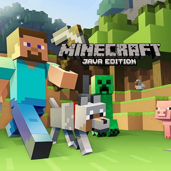 Minecraft Premium (Java / Account)