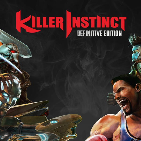 Killer Instinct: Definitive Edition (Gamertag)