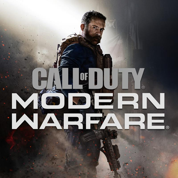 Call of Duty: Modern Warfare (PSN Mídia Digital Primária)