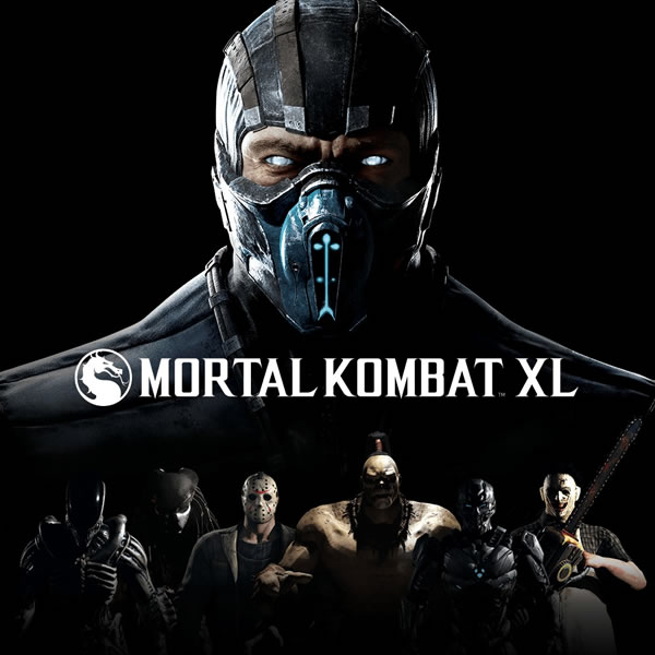 Mortal Kombat XL (PSN Mídia Digital Primária)