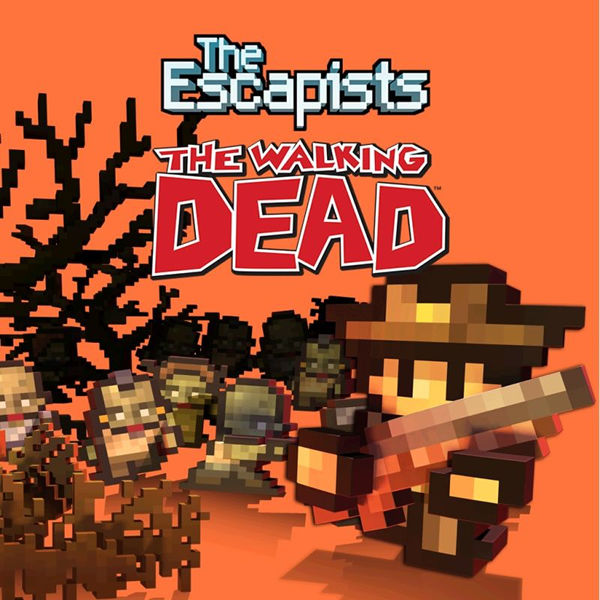 The Escapists: The Walking Dead (Gamertag)