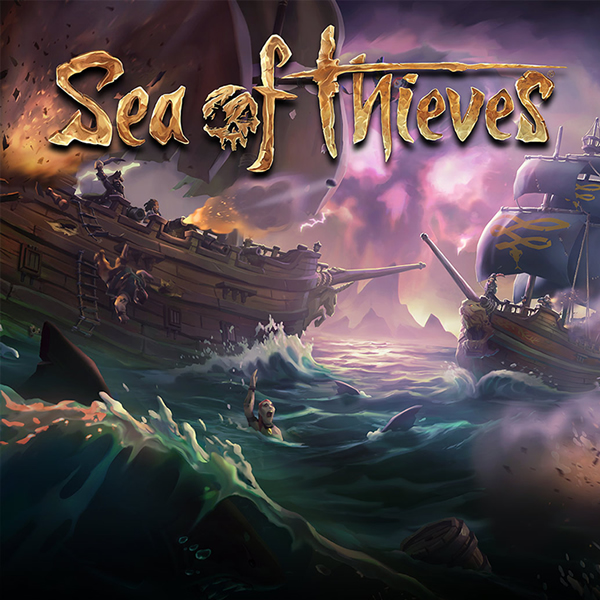 Sea of Thieves (Gamertag)