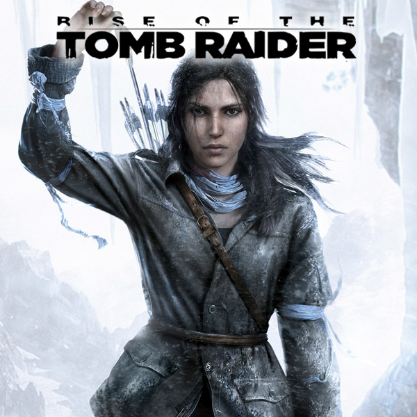 Rise of the Tomb Raider (Gamertag)