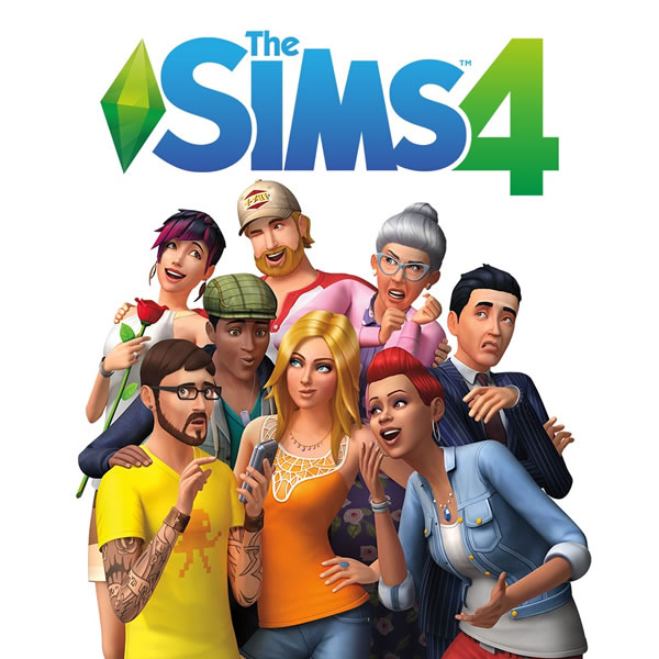 The Sims 4 (PSN Mídia Digital Primária)